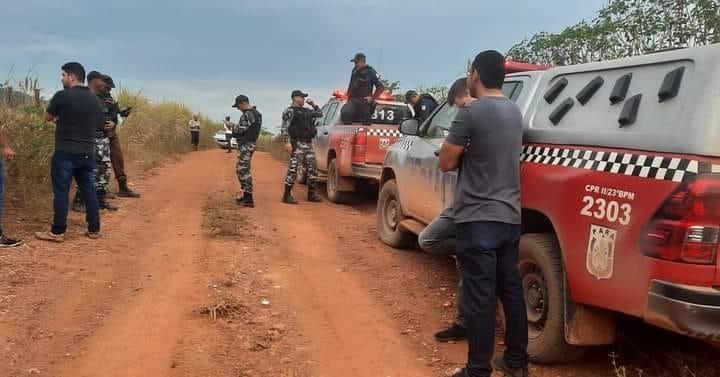 Suspeito de participar de chacina no Pará é preso no Tocantins pela Polícia Rodoviária Federal