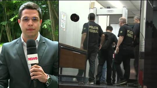 'Estado é um bolo, dividido em fatias', diz assessora de deputado preso ao explicar loteamento de cargos no RJ