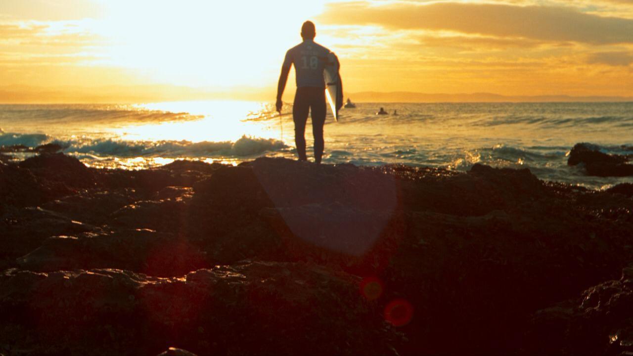 Gabriel Medina foi bicampeão mundial de surf