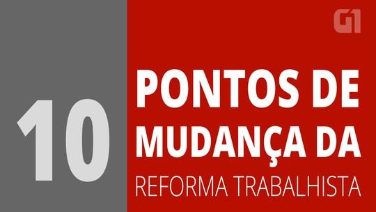 Uruguai questiona nova lei trabalhista brasileira e quer discutir tema no Mercosul