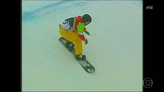 """Isabel Clark se despede das Olimpíadas de Inverno: """"Foi minha última participação"""""""