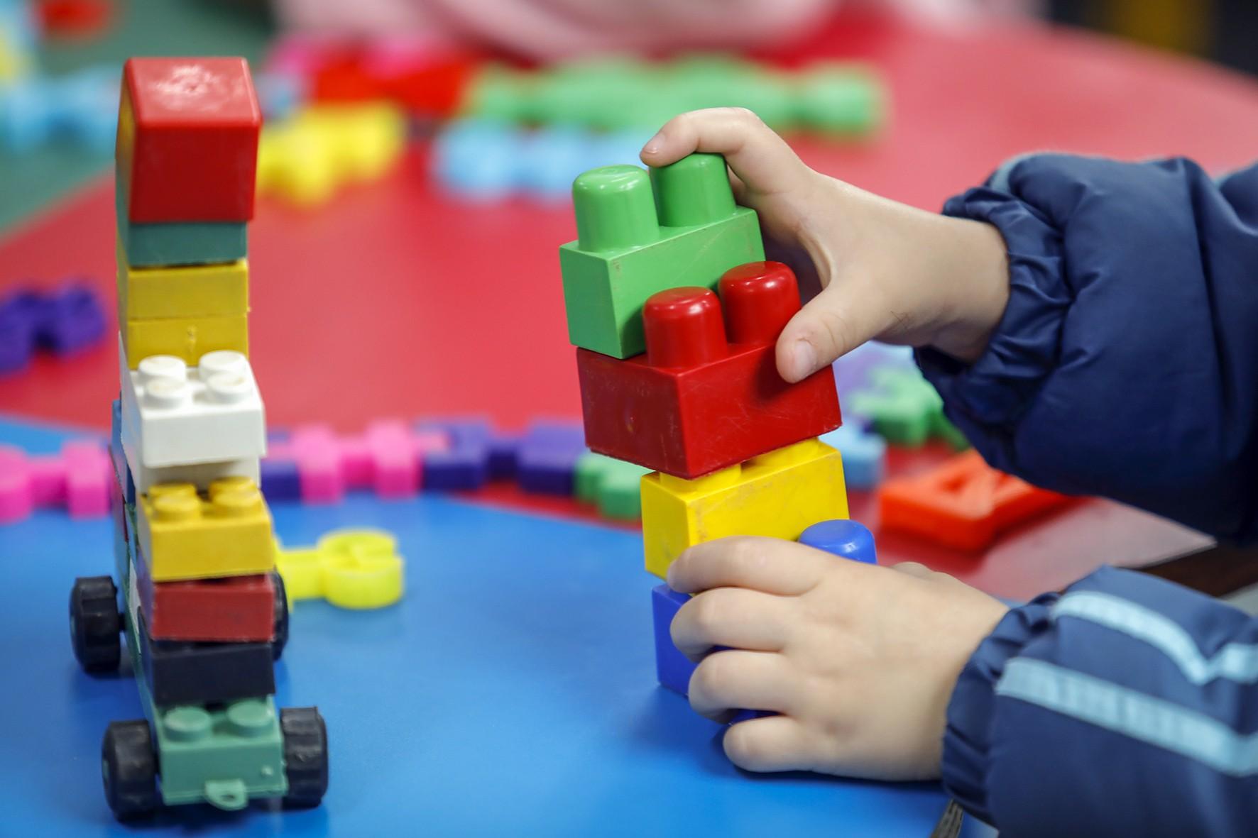 EDUCAÇÃO: Turmas de Infantil 04 e 05 de Araucária retornarão em outubro