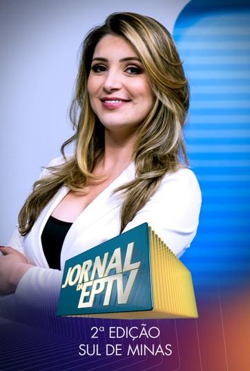 Jornal da EPTV 2ª Edição - Sul de Minas