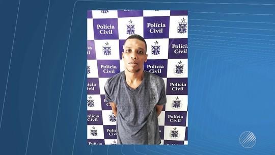 Suspeito de chacina que deixou 8 mortos em Porto Seguro é preso