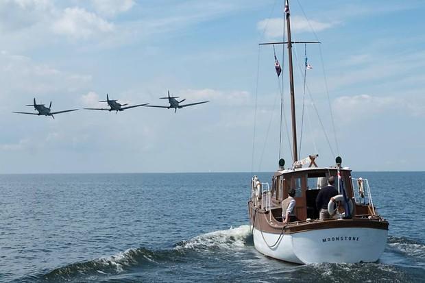 Cena de Dunkirk (Foto: Reprodução/YouTube)