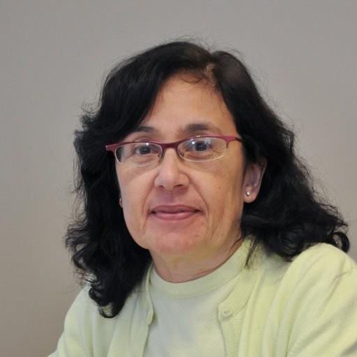 Eloísa Garcia, nova diretora geral do Ital (Foto: Reprodução/ResearchGate)