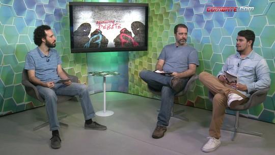 Combate.com Debate #22: o futuro de José Aldo, Cowboy e Do Bronx pós-UFC 218