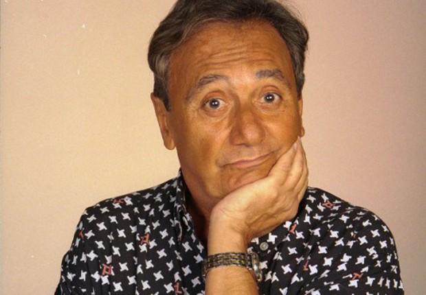 Agildo Ribeiro morre aos 86 anos (Foto: divugcao)