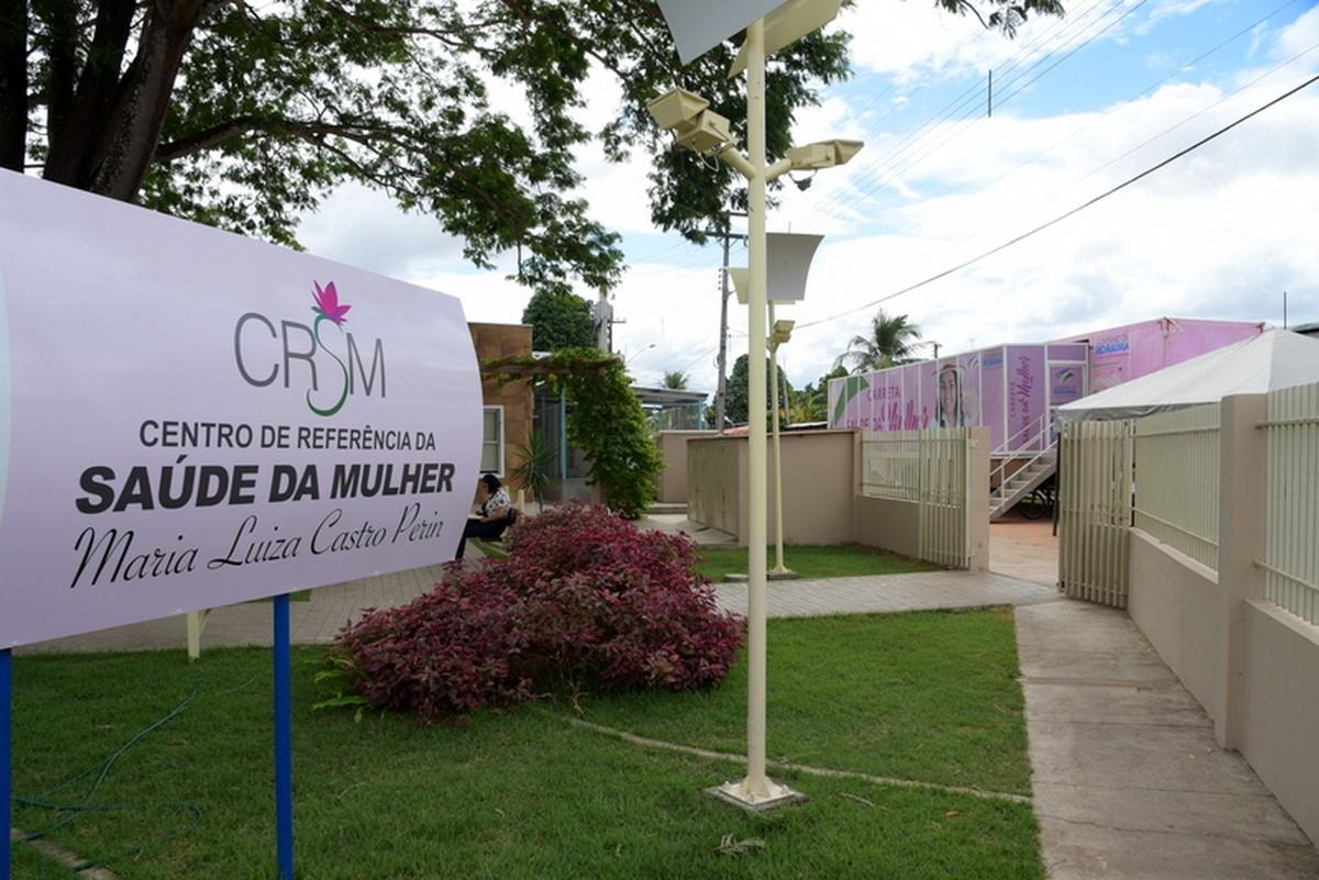 'Carreta Saúde da Mulher' oferta exames de mamografia gratuitos em bairros de Boa Vista