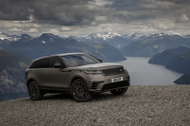 teste land rover range rover velar auto esporte testes. Black Bedroom Furniture Sets. Home Design Ideas