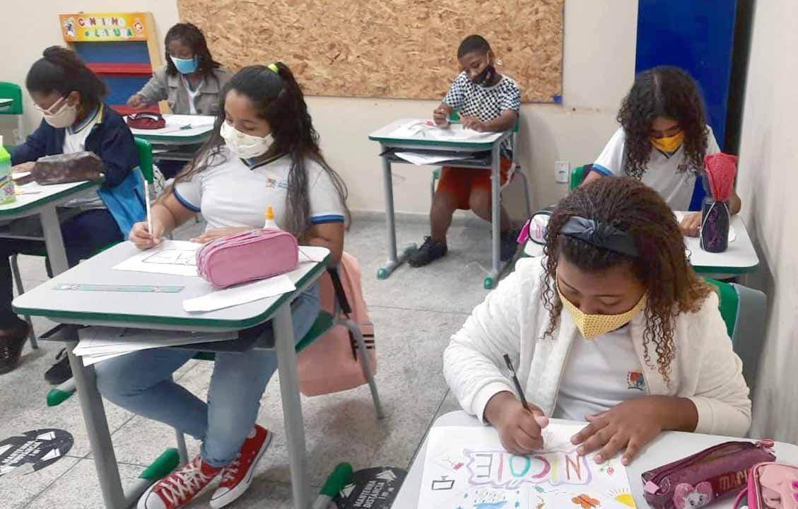 Chamada escolar para rede municipal de ensino de Barra Mansa começa nesta quarta-feira