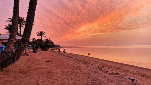 As belezas da Arábia Saudita abertas pela 1ª vez a turistas estrangeiros, incluindo brasileiros
