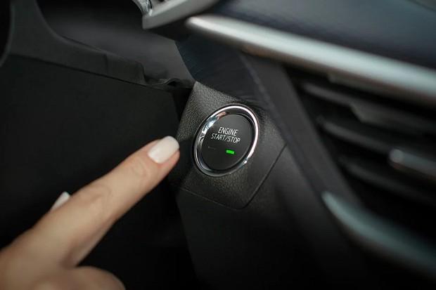 Chevrolet Tracker 2021 (Foto:  Divulgação)