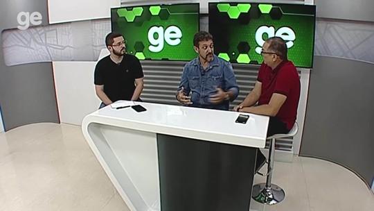 Torcedor GE #98 recebe Sivaldo Oliveira, candidato à presidência do Central
