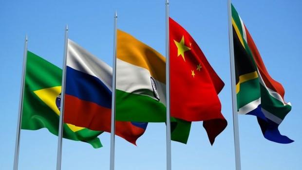 Brics se encontrarão em sua décima cúpula, onde protecionismo poderá ser tema central (Foto: Getty Images via BBC)