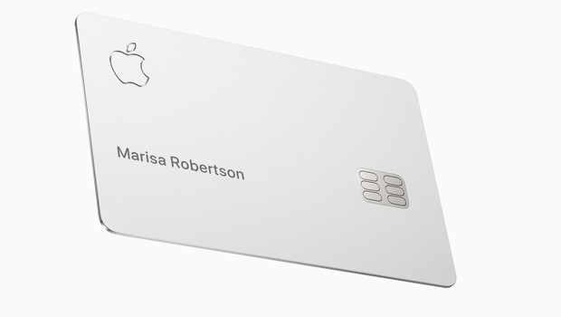 Apple Card (Foto: Divulgação)