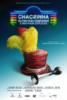 filme Chacrinha - Eu Vim para Confundir e Não para Explicar