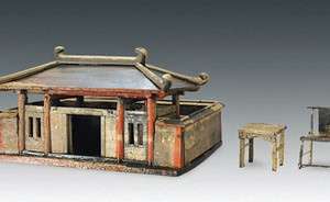 Live Science / Chinese Cultural Relics