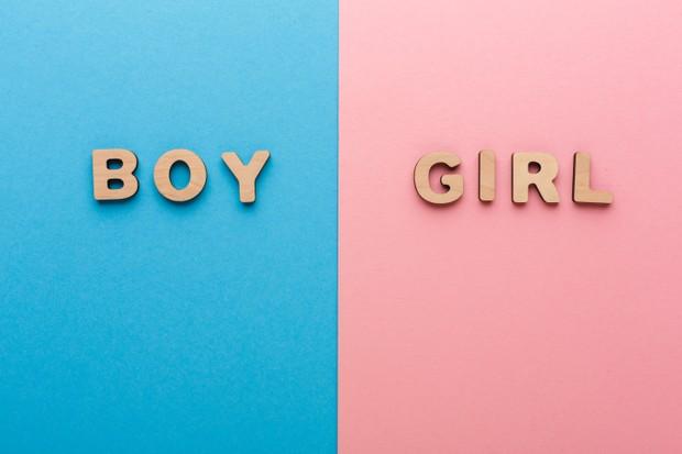 Desde quando cor é significador de gênero? (Foto: Getty)