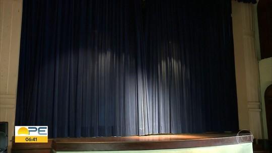 Triunfo sedia festival de cinema