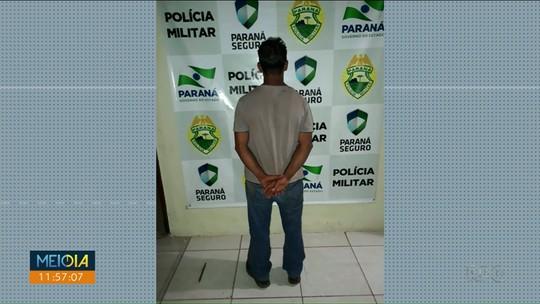 Homem é esfaqueado em briga por drogas em Indianópolis