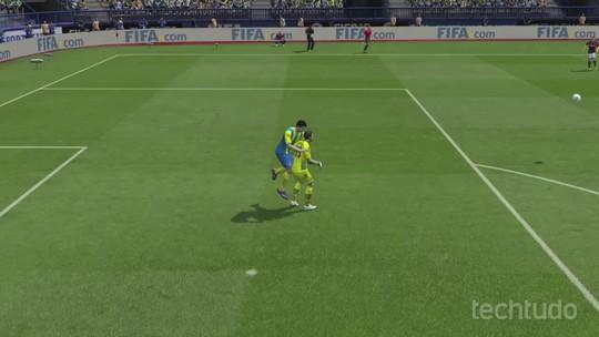 Fifa 15: confira os bugs mais estranhos e engraçados do jogo