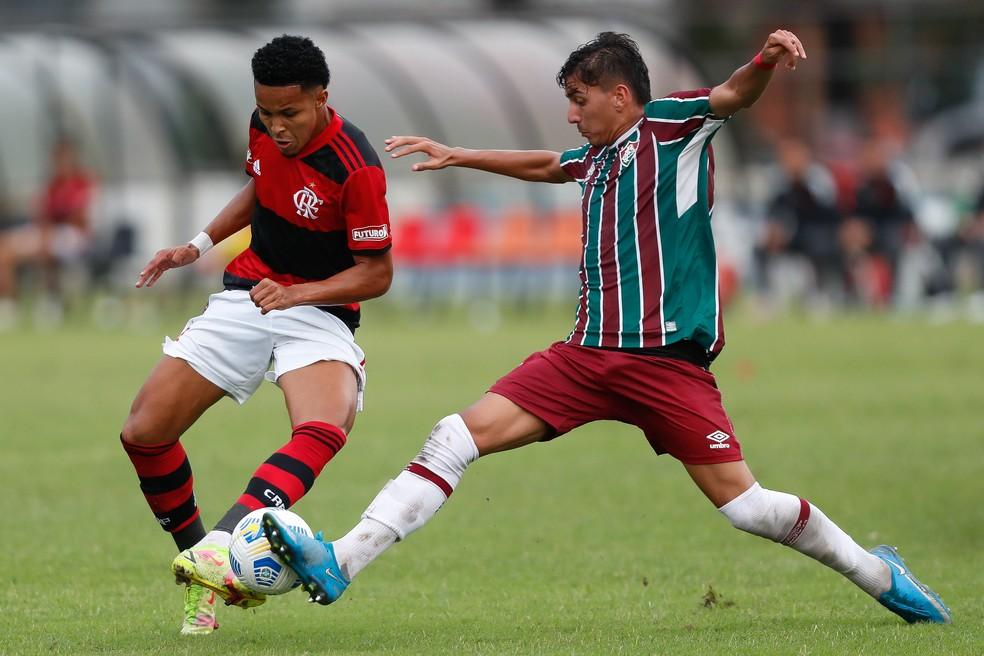 Carioca Sub-20: Flamengo e Fluminense iniciam disputa do título