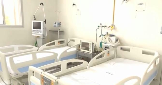 Pacientes transferidos de Manaus para tratamento da Covid-19 chegam à Paraíba