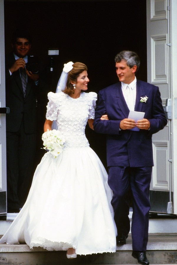 Caroline Kennedy (Foto: Getty Images)