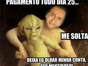 Meme militar amapá governador do amapá (Foto: Reprodução)