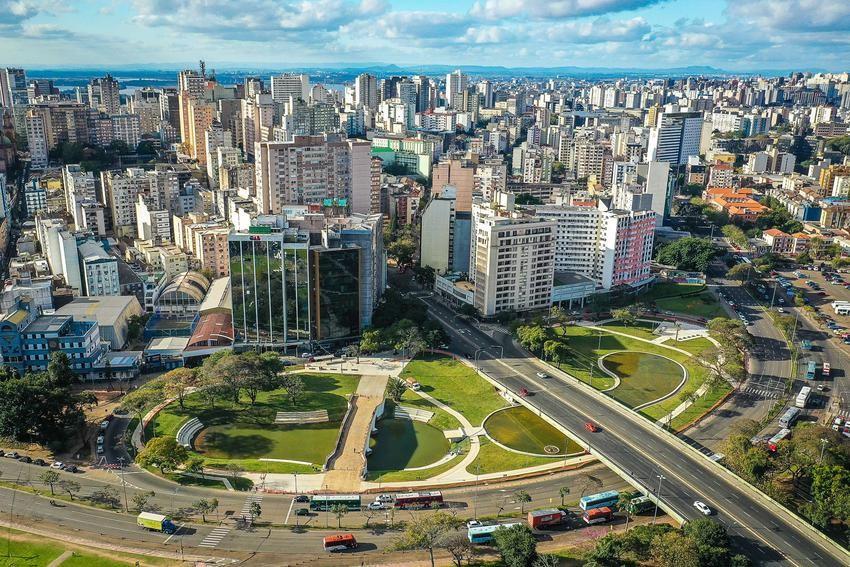 Prefeitura de Porto Alegre registra mais de 50 mortes por Covid-19 em oito dias