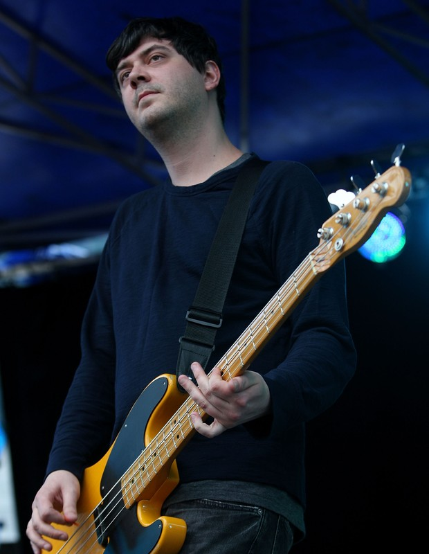 Josh Fauver (Foto: Getty Images)