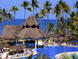 Iberostar Bahia, resort all inclusive (Foto: Divulgação)