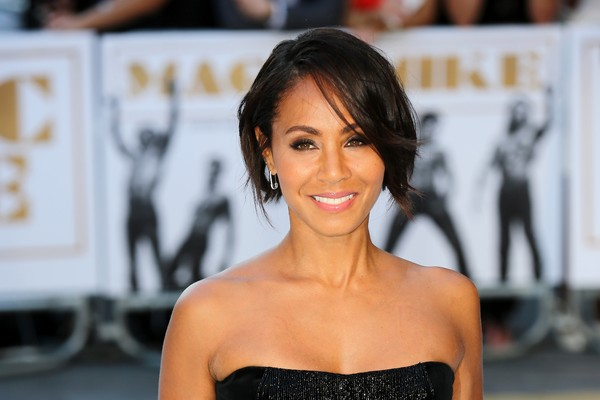 A atriz Jada Pinkett Smith (Foto: Getty Images)