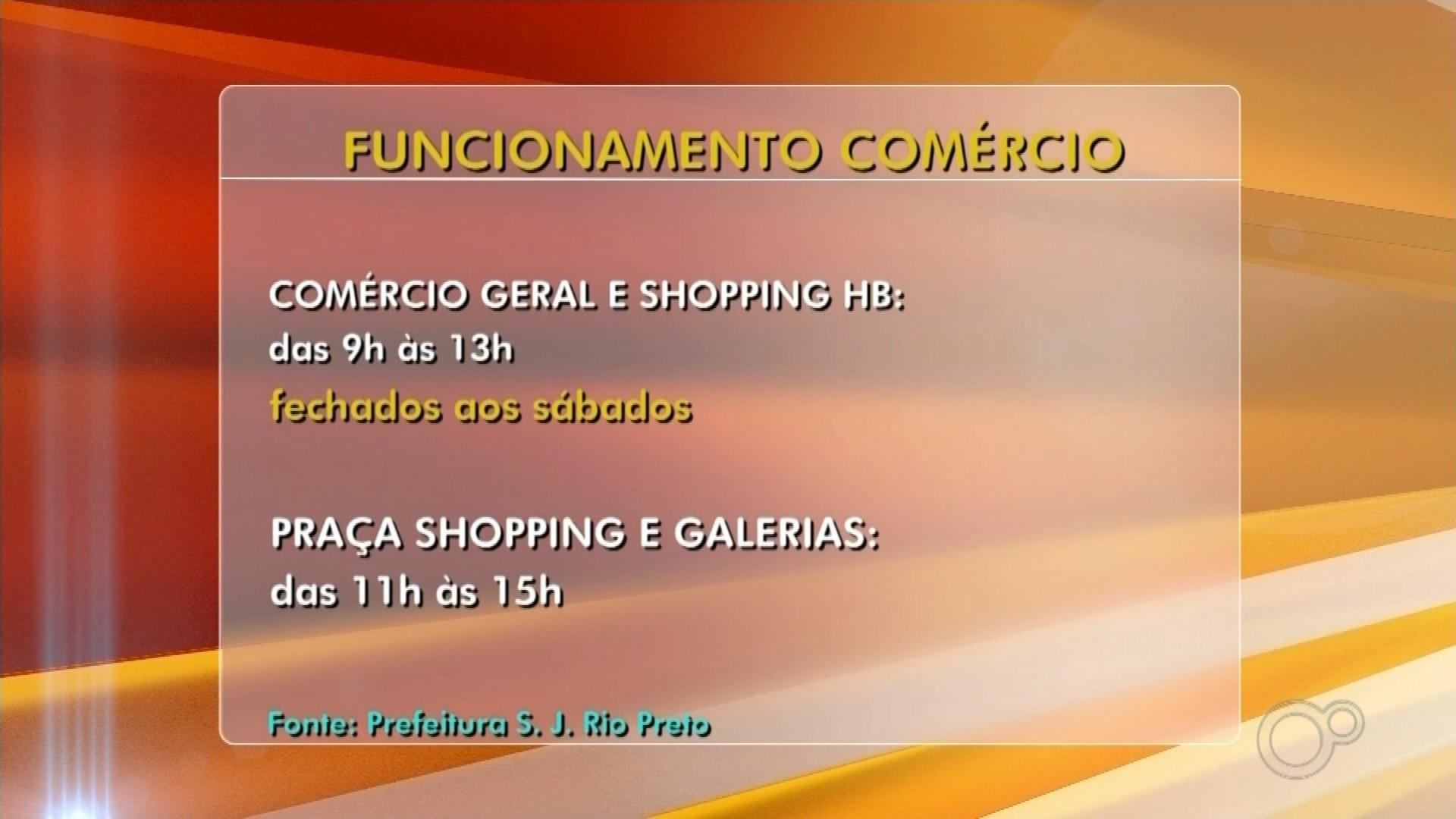 VÍDEOS: Bom Dia Cidade de Rio Preto e Araçatuba desta quarta-feira, 3 de junho