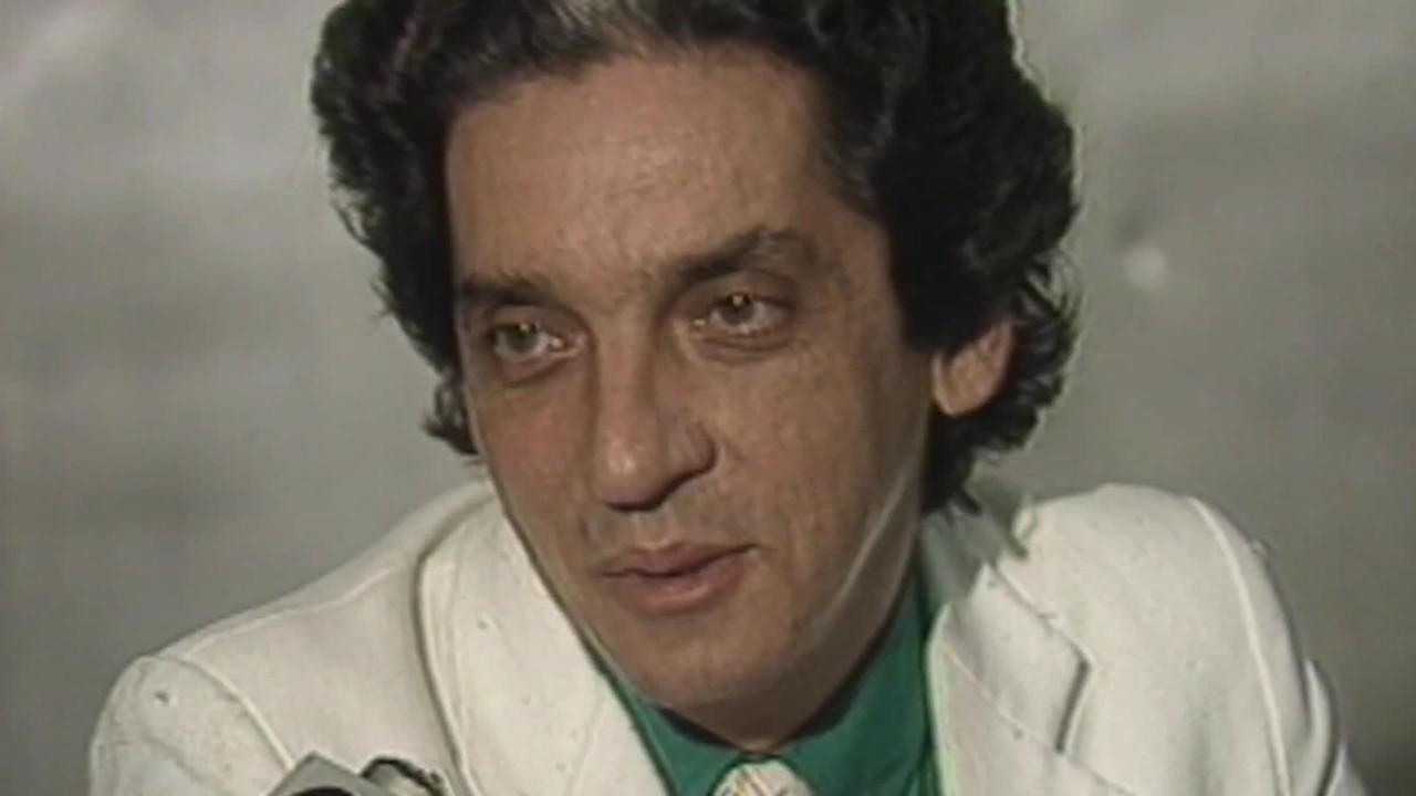 Assista ao webdoc 'A Eternidade de Domingos Oliveira'