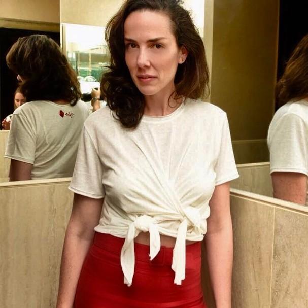 Ana Isabel, CEO do Shop2Gether (Foto: Reprodução/Instagram)