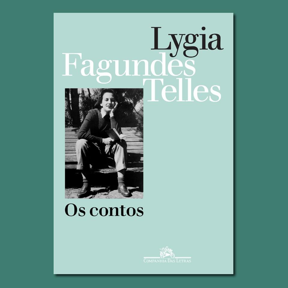 Os Contos, de Lygia Fagundes Telles (Foto: Divulgação)