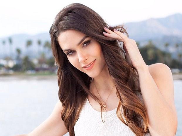 Fernanda Machado (Foto: Shaun Walton)