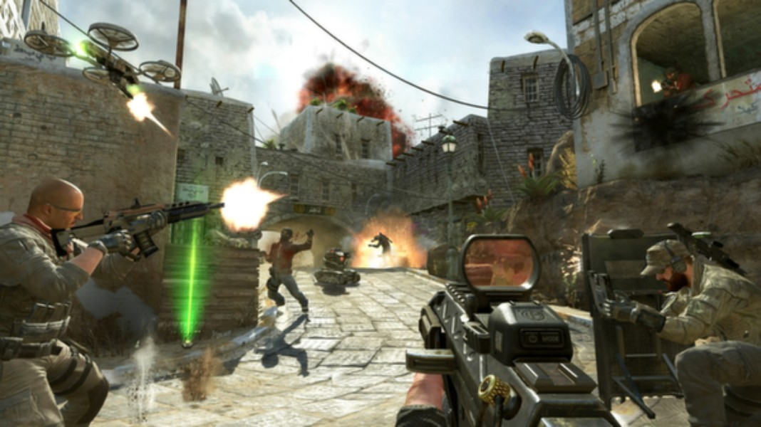 Call of Duty: Black Ops 2 | Jogos | Download | TechTudo
