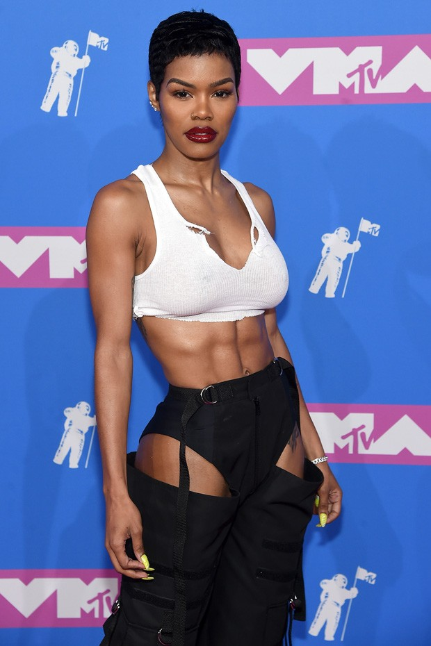 Teyana Taylor (Foto: Getty Images)
