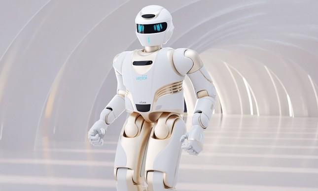 Robô Walker X