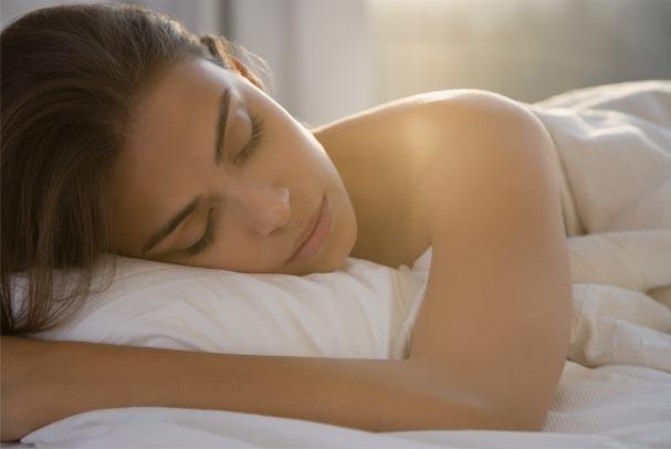 Dormir bem é essencial (Foto: Thinkstock)