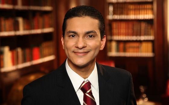 Marcos Pereira, Ministro do Desenvolvimento (Foto: Divulgação PRB)