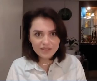 Monica Iozzi | Reprodução/ YouTube