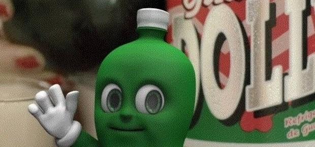 Dono da marca de refrigerantes Dolly foi preso (Foto: Divulgação)