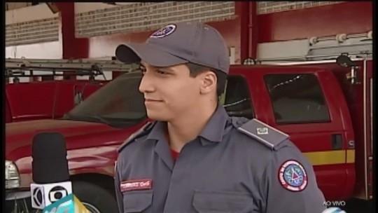Fiemg e Corpo de Bombeiros têm programa de segurança contra incêndio em Patos de Minas