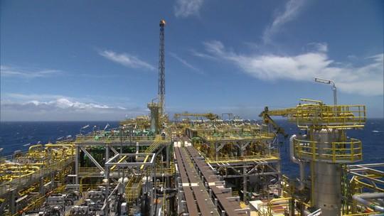 RJ pode arrecadar R$ 2,3 bilhões com leilão de petróleo do pré-sal