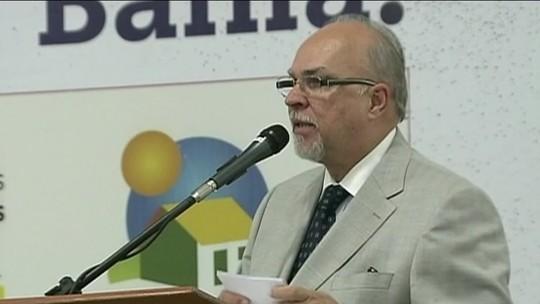 Ex-ministro Mário Negromonte vira réu na Lava-Jato