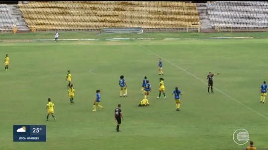 Após prévia na Copa Batom, Tiradentes-PI e Teresina fazem final do Piauiense feminino 2019